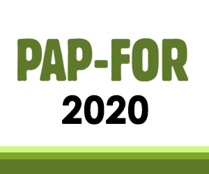 PAP FOR 2021