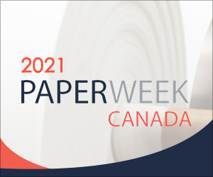 PaperWeek Canada 2021
