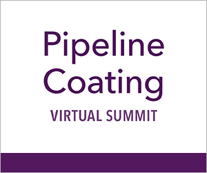 Pipeline Coating Virtual Summit 2021