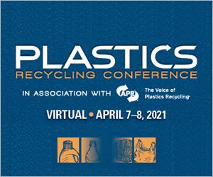 Plastics Recycling 2021