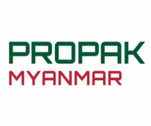 ProPak Myanmar 2021