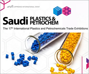 Saudi Plastics and Petrochemicals 2022