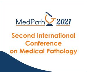 Second International Conference on Medical Pathology