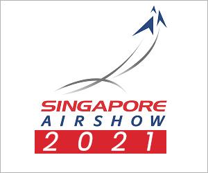 Singapore Airshow 2021