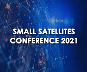 SMALL SATELLITES CONFERENCE 2021