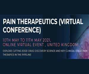 SMi's 21st Annual Pain Therapeutics Conference