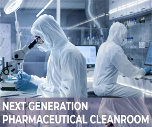 SMi's 2nd Annual Next Generation Pharmaceutical Cleanroom Conference