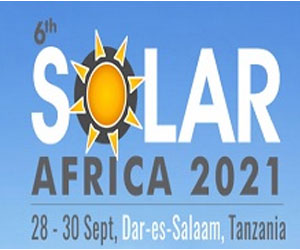 SOLAR TANZANIA 2021