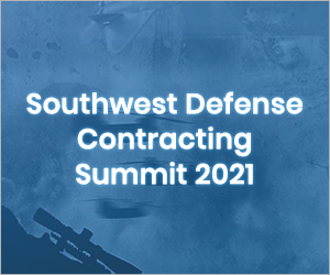 Southwest Defense Contracting Summit 2021