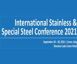 Stainless & Special Steel Event 2021