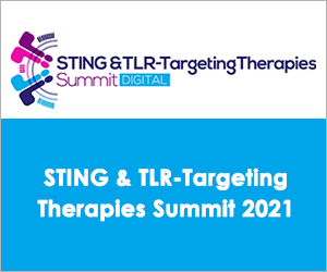 STING & TLR-Targeting Therapies Summit 2021