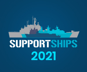 Support Ships 2021