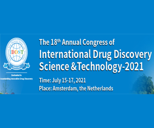 The 18th Annual Congress of International Drug Discovery Science & Technology
