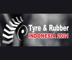 Tyre & Rubber Indonesia 2021