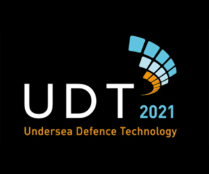 UDT undersea defense technology