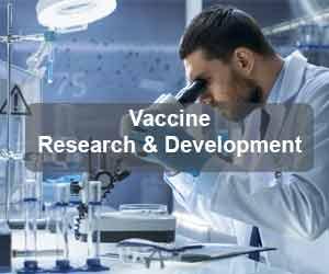 Vaccine Research & Development 2021
