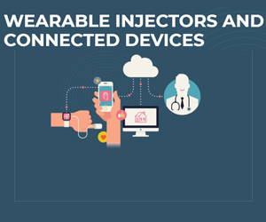 Wearable Injectors and Connected Devices 2021