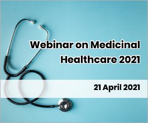 Webinar on Medicinal Healthcare 2021