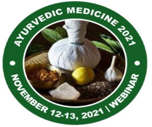 World Congress on Ayurvedic Medicine Traditional Chinese Medicine  Acupuncture